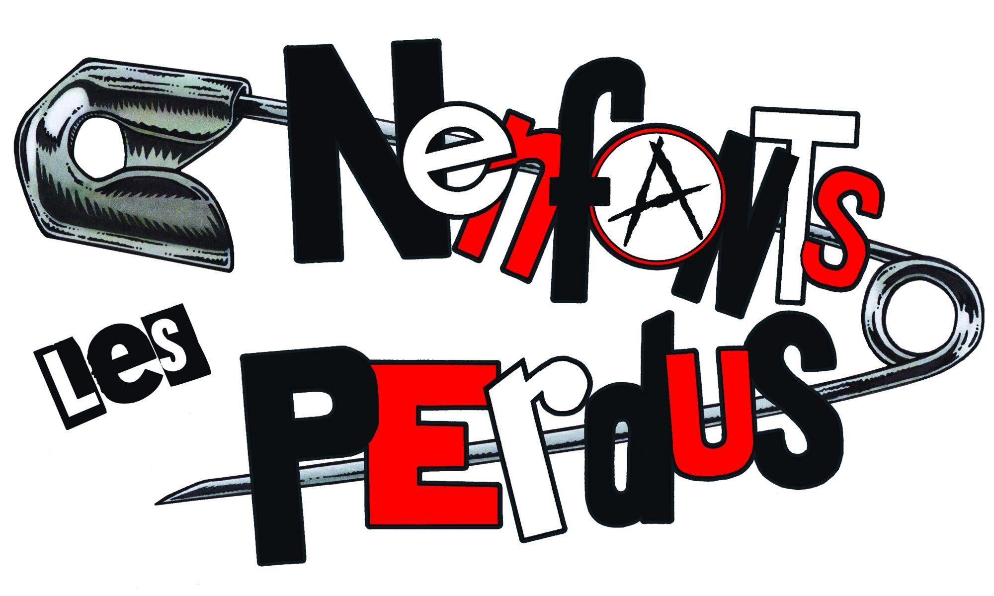 LES NENFANTS PERDUS